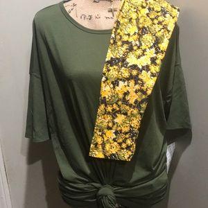 LuLaRoe Pants - Lularoe Outfit
